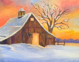 Paint and Sip at The Somers Pointe & The Grille at Somers Pointe