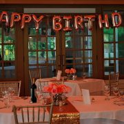 Birthday Party at The Somers Pointe