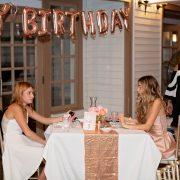 Westchester Birthday Celebrations at The Somers Pointe & The Grille at Somers Pointe