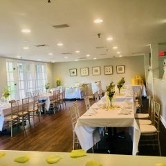 Baby Showers & Bridal Shower Venue Westchester at The Somers Pointe & The Grille at Somers Pointe