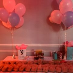 Westchester Sweet 16s, Quinceaneras and Bar/Bat Mitzvahs