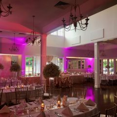 Westchester Sweet 16s, Quinceaneras and Bar/Bat Mitzvahs